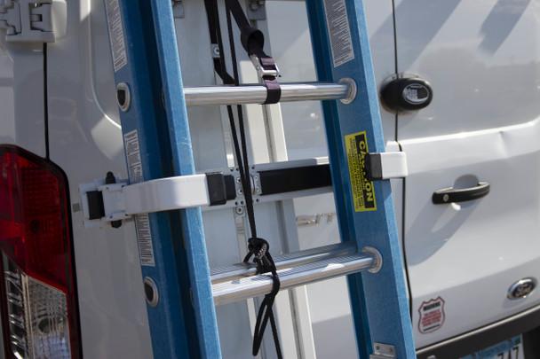 Prime Design PLR-82XX Lock-N-Go Ladder Clamp System