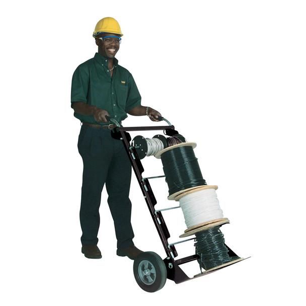 Sumner - Caddy Mac & Handi Mac Wire Carts