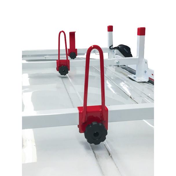 WeatherGuard Model 23103-7-01 Accessory Ladder Guide