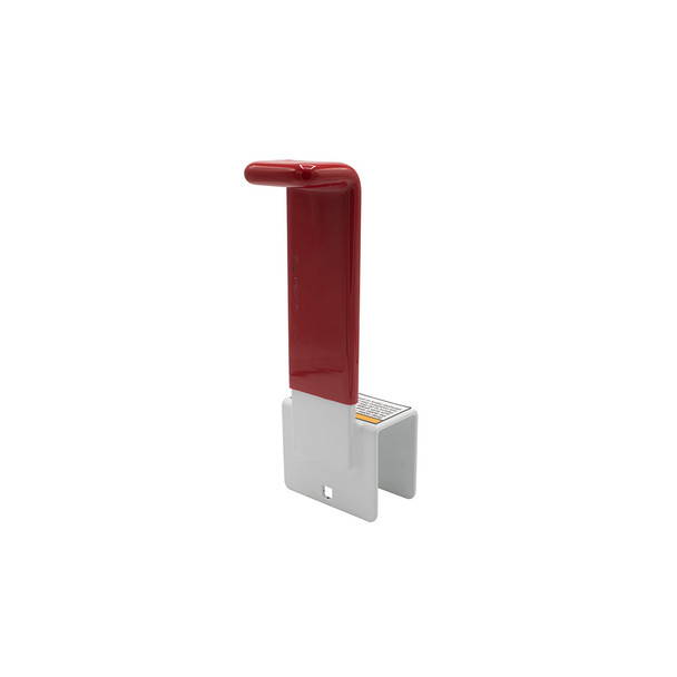 WeatherGuard Model 23104-7-01 Accessory Ladder Stop