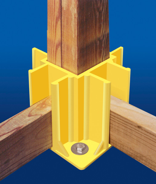 SAFETY BOOT® Guardrail System