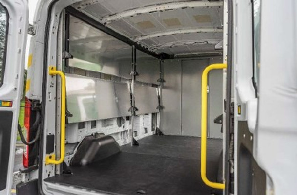 Adrian Steel GHFT Grab Handle, Ford Transit
