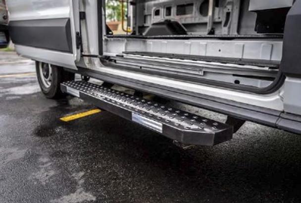 Adrian Steel STEPFTSD Step, Side, Ford Transit