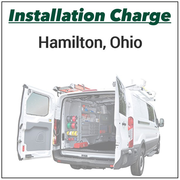 Installation Charge - OH