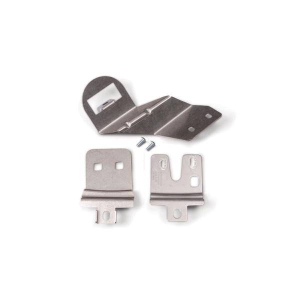 Slick Lock Model No. SP-FVK-DBL-SLIDE  | Mercedes Sprinter Blade Brackets (Double Slide)