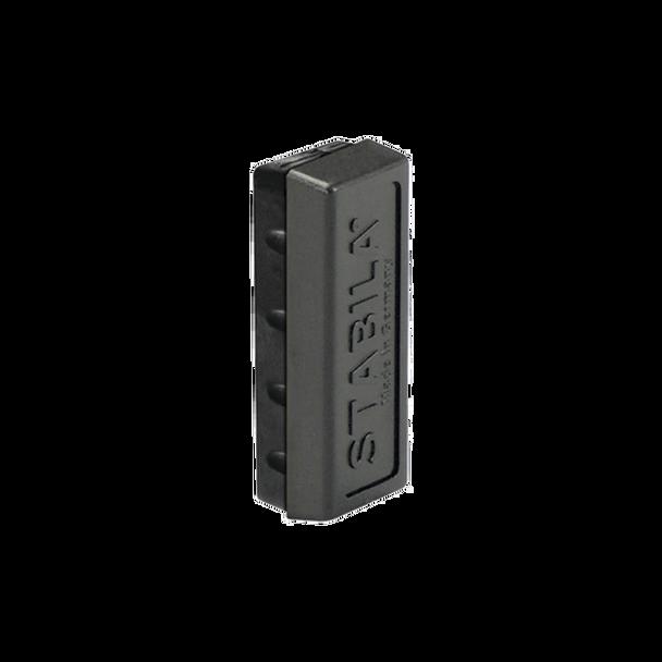 Stabila 20040 Type 70 Black End Caps (2)