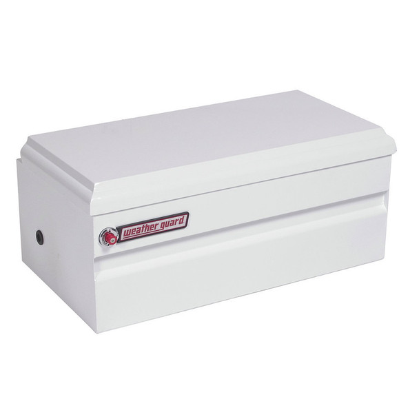 WeatherGuard Model 645-3-01 All-Purpose Chest, Steel, Compact, 6.0 cu ft