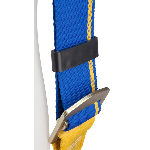 """Werner Fall Protection """"Blue Armor 1000"""" Positioning Harness"""