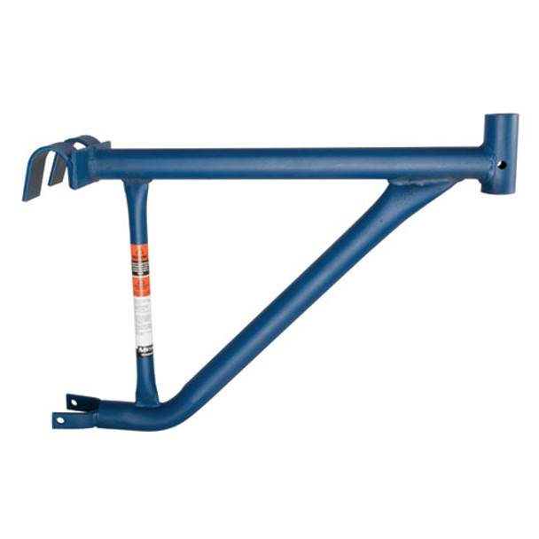 MetalTech Exterior Steel Scaffold - Brackets