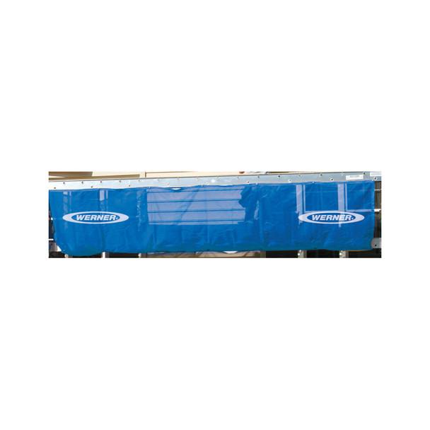 Werner PJ-SN Aluminum Pump-Jack Safety Net