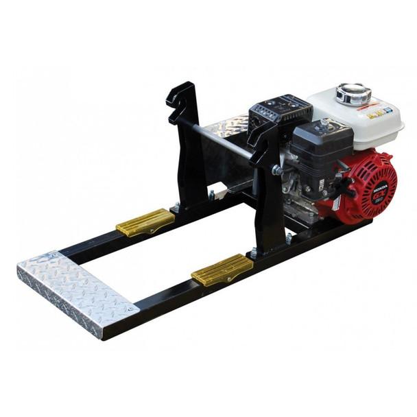 TranzSporter Shingle Hoist TP250 | 250 lb Capacity