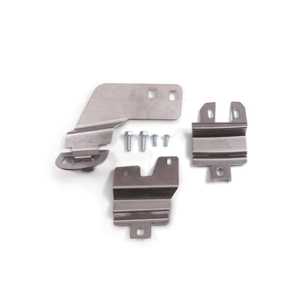 Slick Lock Model #FD-TR-FVK-SLIDE Ford Full Size Transit W/ Sliding Door Blade Bracket - 2015-Present
