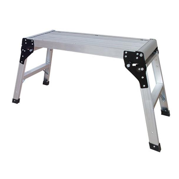 MetalTech Model E-PWP Aluminum Portable Work Platforms