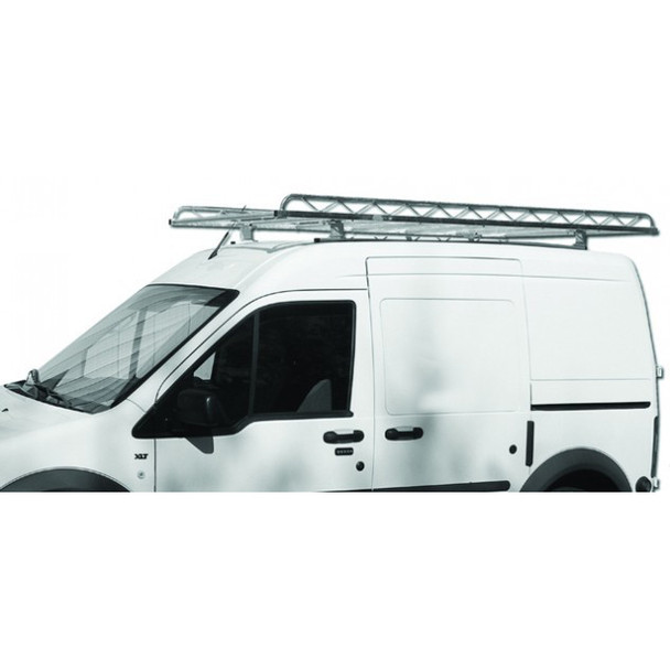 """Topper #253501 8' Van Rack w/53"""" Crossbars 