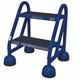Steel - MasterStep Ladders | Single Top Step