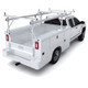 Over the Cab - Open Bed Service Bodies-Open Top
