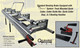 "Alum-A-Brake – Ultima ""QCS"" Series Aluminum Brake   with QCut System"