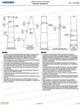 Werner Parts LFS100 Safety Labels Fiberglass Step Ladders | FRP STEP LDR LABEL REPL KIT