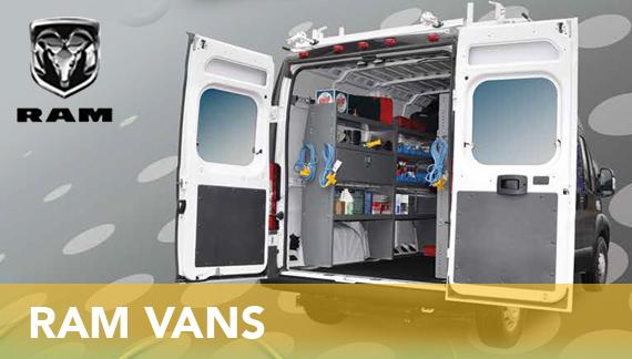 Ram Vans