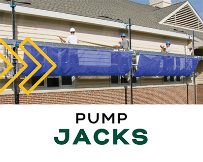 Pump Jacks from ILD