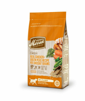 Merrick Classic Chicken with Ancient Grains