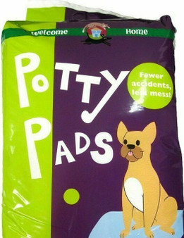 Welcome Home Potty Pads XL (36X27)