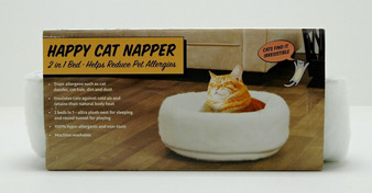 Happy Cat Napper