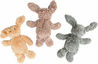 Group Image of Cuddle Bunnies Dog Toys