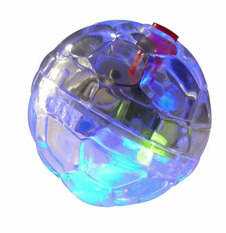 Image of LED Laser Ball Cat Toy