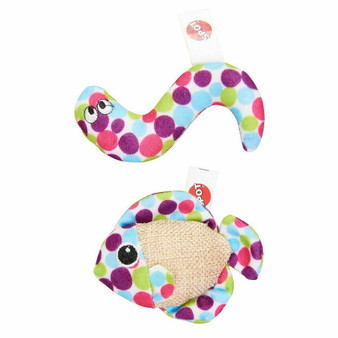 Image 1 of Catch N' Release Cat Toy