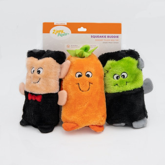 Halloween Colossal Buddies - 3-Pack