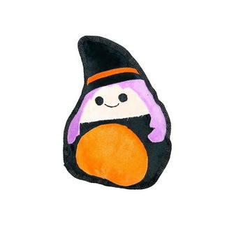 Friendly Witch 6in- low stuffing