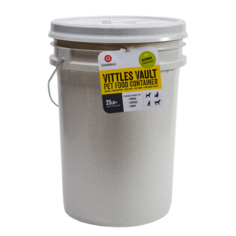 VITTLES VAULT OUTBACK 20 Food Grade Bucket with GAMMA Seal Lid