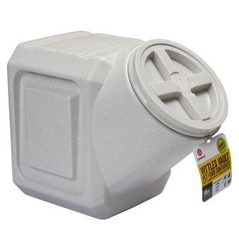 VITTLES VAULT OUTBACK 40 Stackable Pet Food Container