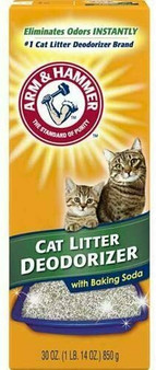 ARM & Hammer Cat Litter Deodorizer 30oz