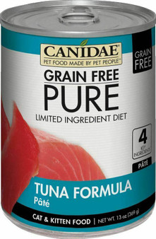 Limited Ingredient Diet Pate with Tuna