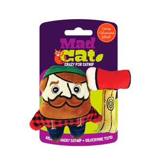 MAD CAT LUMPURRJACK 2 PK
