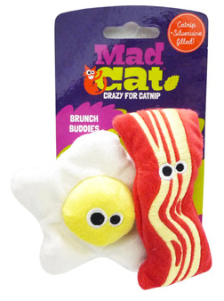 MAD CAT BRUNCH BUDDIES 2 PK