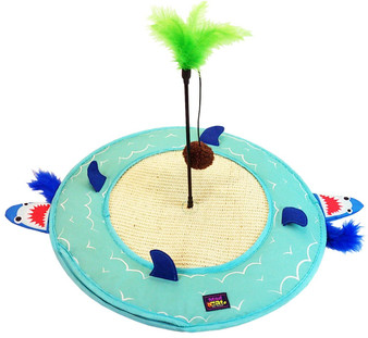 MAD CAT DESERT ISLAND PLAY MAT