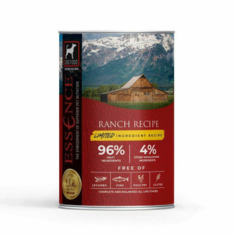 ESSENCE LIR Ranch Dog Food  13oz