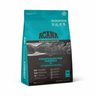 DS ACANA Dog Freshwater Fish Front Right 4.5 lbs