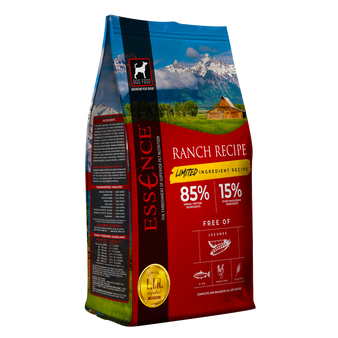 ESSENCE LIR Ranch Dog Food