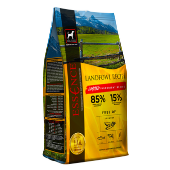 ESSENCE LIR Landfowl Dog Food