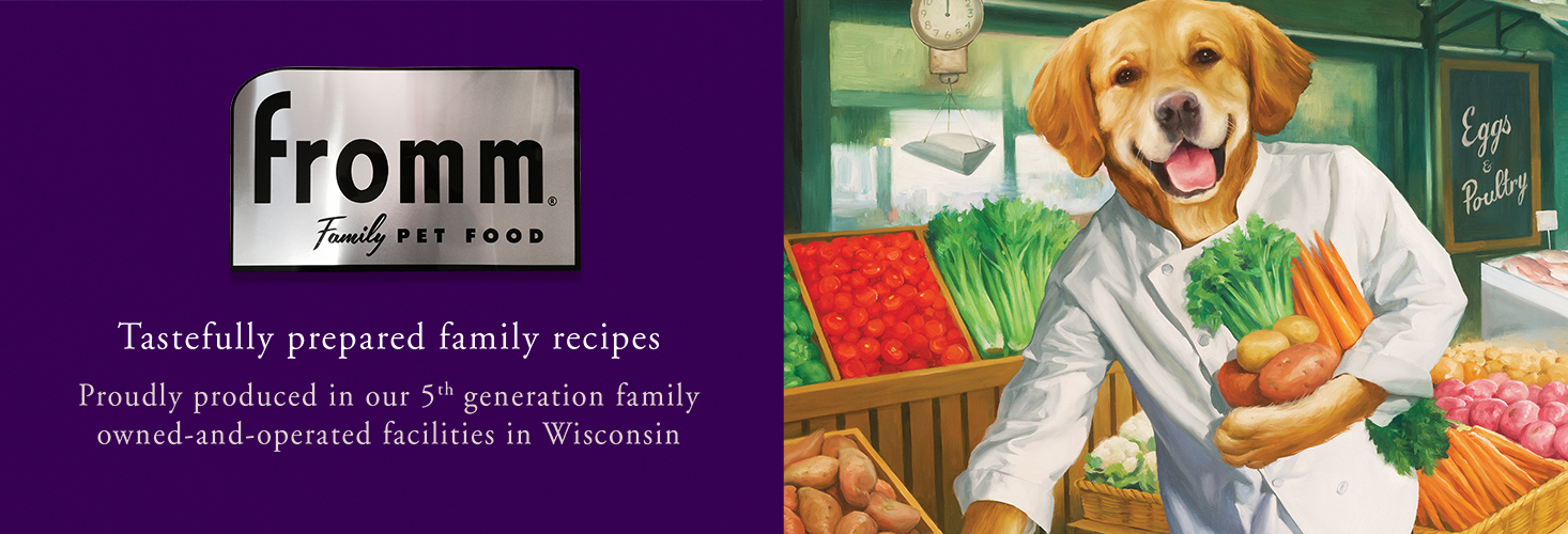 Tastefully prepared family recipes Proudly produced in our 5th generation family owned-and-operated facilities in Wisconsin