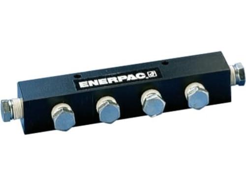 A-64 Enerpac Bar Manifold