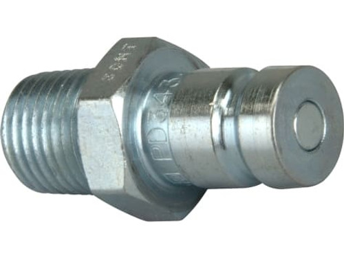 "AH-650 1/4"" NPT Enerpac Quick Disconnect"