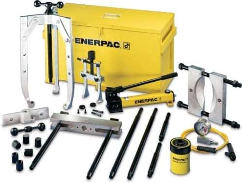 BHP-3751G 30 Ton Enerpac Hydraulic Puller Master