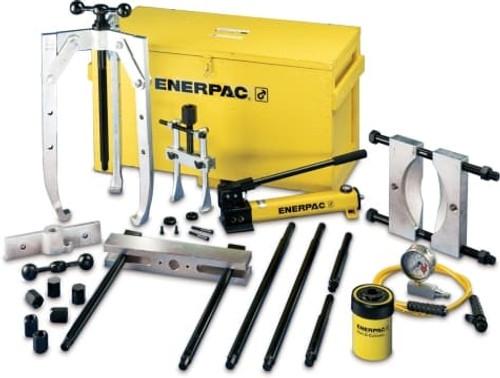 BHP-3751G 30 Ton Hydraulic Puller Master