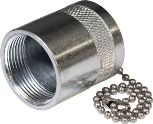 CD-415M Metal Dust Cap