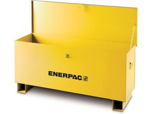 CM-16 Enerpac Metal Case, 16 cu. ft.